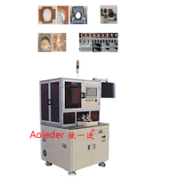 Laser Tin-Ball Spraying Soldering Machine