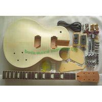 unfinished LP guitar kits thumbnail image