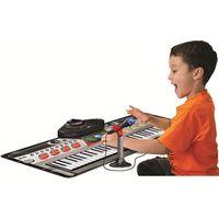 Electronic Keyboard Playmat SLW9718