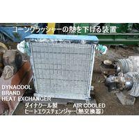 DYNACOOL BRAND AIR COOLER (HEAT EXCHANGER)