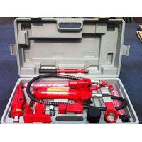 Porta power hydraulic Jack,Auto body frame repair tool kit thumbnail image