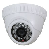 AHD Camera SJH22-23, 3.6mm,23pcs IR LED,dome camera