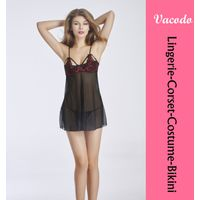 Vacodo high quality Hot Sale New Style fancy Sexy Lingerie underwear