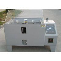 Salt spray test chamber thumbnail image