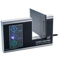 LS183 Window Energy Meter, Window Energy Profiler, solar transmission meter