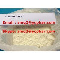 Cardarine 99% Oral Sarms Powder Gw501516 for Weight Loss CAS 317318-70-0
