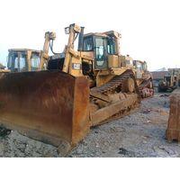Used bulldozer Caterpillar D9R