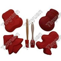 silicone cake moulds for children