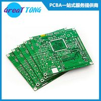 Pager Electronic Manufacturing   Fusion PCB Fabrication & Prototype thumbnail image