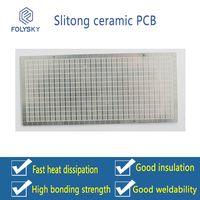 Aluminum circuit board, ceramic circuit board, alumina ceramic circuit board, aluminum nitride ceram