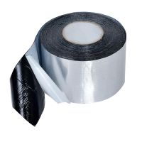 aluminum foil joint bitumen sealing tape tape self adhesive window tape