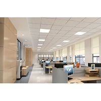 Zuolang high quality 48W 600X600 led panel light with CE TUV certificate thumbnail image