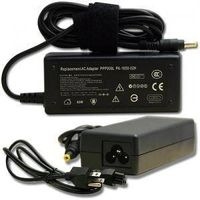18.5V-3.5A AC Adapter / Charger for HP/Compaq