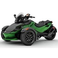 2012 Can-Am Spyder RS-S Trike Motorcycle thumbnail image