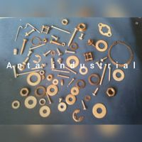 Bolts, Nuts and screws