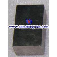 Tungsten Alloy Counterweight thumbnail image