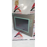 Siemens Touch Panel 6AV6 643-0CD01-1AX1