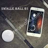 Smart Ball Robotic Ball Magic Play Gaming Ball Remote Controlled by App for all Smart Phone