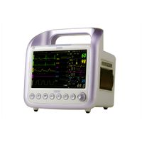 Medical Emergency Equipment, Patient Monitor BPM-770 thumbnail image