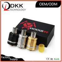 Top Sale High Quality Vape Vaux RDA Vicious Ant RDA
