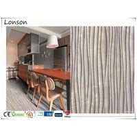 Top quality 3d vinyl flooring interlocking pvc flooring thumbnail image