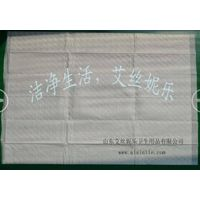 high absorbent disposable nonwoven hospital underpads
