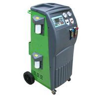 Auto a/C Recovery & Recharge Machine Mst-680 thumbnail image