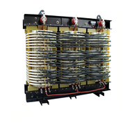 Inverter Dry type Transformer thumbnail image