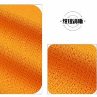 Knitting cationic polyester jersey fabric for sportswear and t shirt thumbnail image