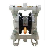 QBY3 Seres Teflon Air-operated Diaphragm Pump