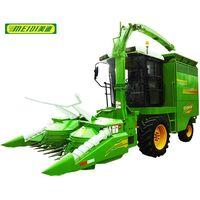9QZ-2200 Self-Propelled Forage Harvester
