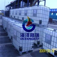 Propylene glycol for aircraft deicing fluid
