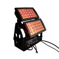 48*8W RGBW 4 in 1 LED City Light IP66
