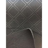 double air layer fabric/knitted scuba fabric/3d spacer fabric