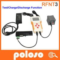 Universal multiple function Laptop Battery Tester RFNT3 for charging, discharging thumbnail image