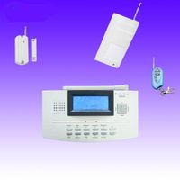 128 wireless zone home security alarm thumbnail image