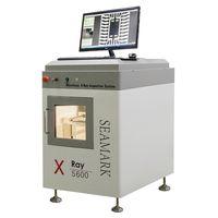 X ray inspection machine system Zhuomao Seamark SMT PCB BGA quality control