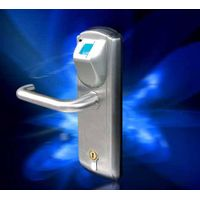 Fingerprint Door Lock thumbnail image