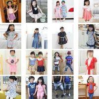Korean Children's Clothing, Korean Kid's Clothing thumbnail image