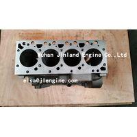 cummins 4bt engine cylinder block thumbnail image