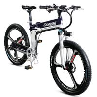 Hot Sale electric fat bike / mountain bike / fat tire electric bike