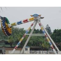 2012 hot selling!!-big bobs-amusement park rides