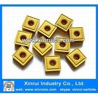 high quality cnc tungsten carbide inserts