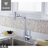 Ornate Long Neck Kitchen Faucet Kitchen Bibcock China Faucet