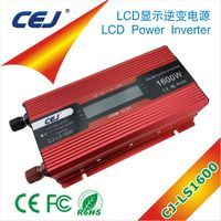 Power inverter 1600W