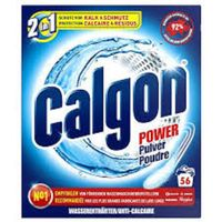 Calgon 2in1 ActiClean Water Softener 500g,Calgon 2in1 ActiClean Tablets 180g,Calgon ActiClean 2in1