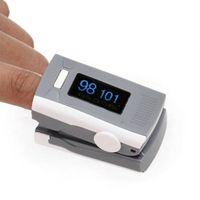 Blood Oxygen SpO2 Fingertip Oximeter