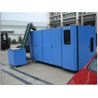 fully-automatic blow molding machine
