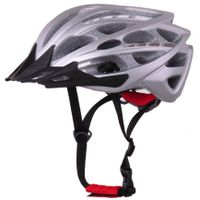 White cycling helmet, road bike pro cycling helmets BM07