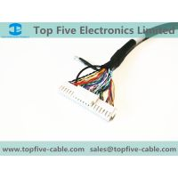 SMH200-40P UL20276 LVDS CABLE FOR INDUSTRIAL PC thumbnail image